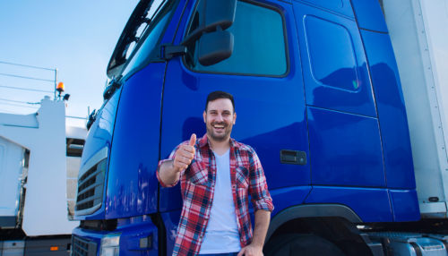 How to Improve Efficiency With Fuel Tracking Technology